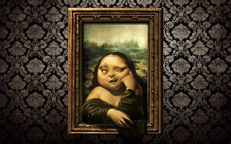 New Monalisa mona wallpapers 1920x1200 wallpapersafari