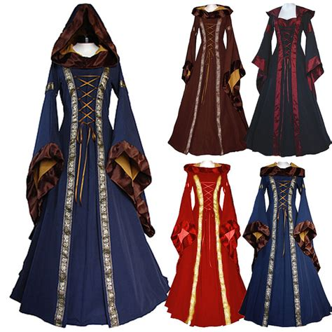 Your Budget With These Con Galaxy Style Dresses by Us Stock Renaissance Costume Maiden Fancy