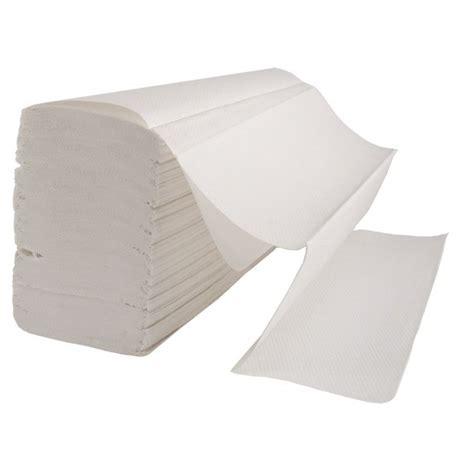 Folded Paper Towel - folded towels