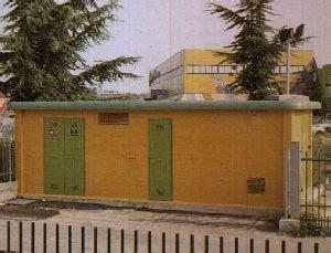 enel ufficio tecnico la societ zenatti elio sas cabine elettriche