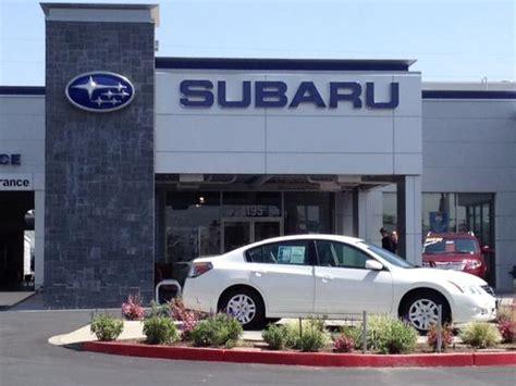 Subaru Ontario Ca by Subaru Of Ontario Ontario Ca 91761 Car Dealership And