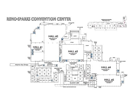 san jose convention center floor plan san jose convention center floor plan san jose convention