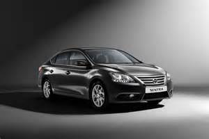 Nissan 2015 Sentra 2015 Nissan Sentra Features And Details Machinespider