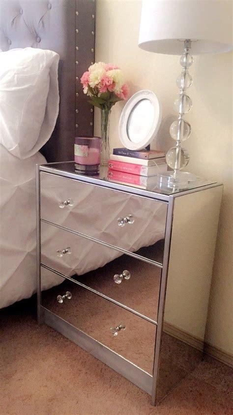 diy mirrored dressing table 50 of the best ikea rast hacks bedside table ikea