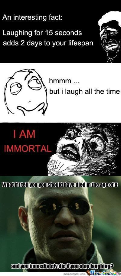 Immortal Meme - rmx i am immortal by chiller2k3 meme center