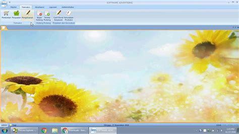 Software Percetakan software advertising software usaha percetakan software