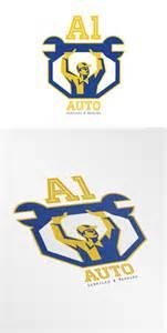 logo services auto auto repair logo psd template 187 designtube creative design content
