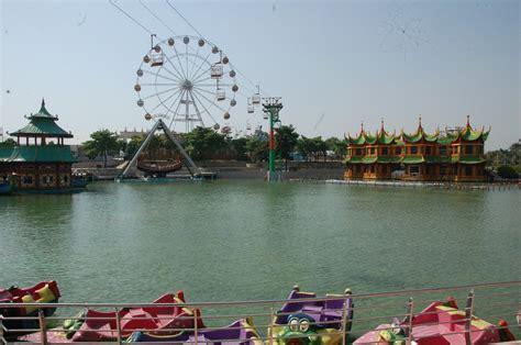 Theme Park Kanpur | blue world theme park tour packages mandhana kanpur