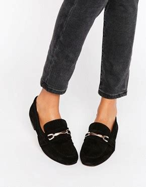 Flatshoes Loafers Gucci Milan Slip On Gucci Slippers loafers driving shoes loafers asos