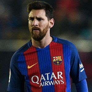 biography de messi birth place married biography