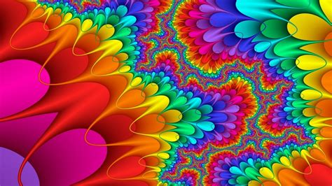trippy colors colorful trippy background 48763 wallpapers13