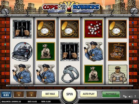 Die Motorrad Cops Kostenlos Online Sehen by Spielautomat Cops And Robbers Play And Go Kostenlos Online