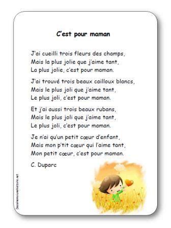 libro espagnol enfant mon papa po 233 sie c est pour maman de c duparc po 233 sie illustr 233 e 224 imprimer c est pour maman