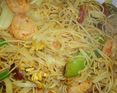 House Special Lo Mein by Pictured Entrees Wing Wah Restaurant