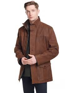 Leather Jacket Mens Kimble Mens Leather Jacket By Dubarry