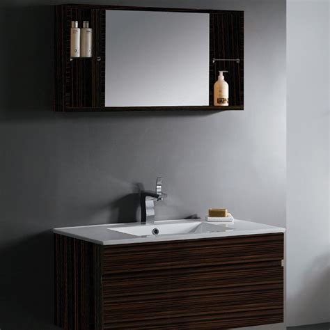 35 inch bathroom vanity vigo industries vigo 35 inch single bathroom vanity with