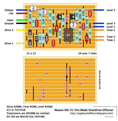 maxon cb wiring diagram wiring diagrams