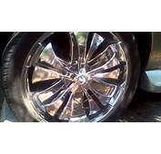 Escalade With 24 Wheels Spinners  YouTube