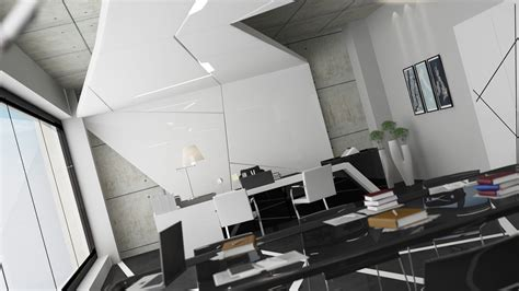 manager room layout manager room design on behance