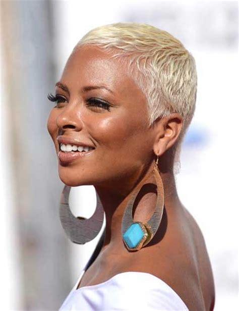platnium hair styles for black women 23 must see short hairstyles for black women styles weekly