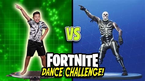 fortnite dance challenge  dances  real life loser