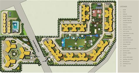 anant raj group 1310 sq ft 2 bhk 2t apartment for sale in anant raj group