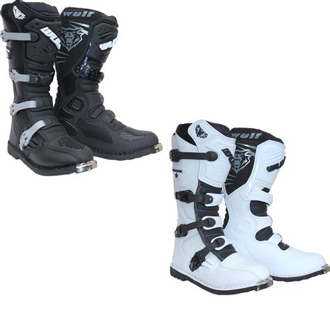 boot motocross wulf track motocross boots boots ghostbikes com