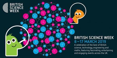 british science week  national awareness days  calendar  uk