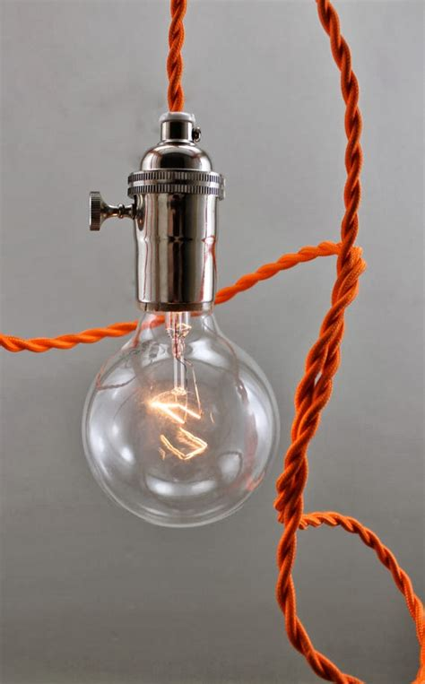 Epbot Wire Your Own Pendant Lighting Cheap Easy Fun Make Your Own Light Fixture Hanging