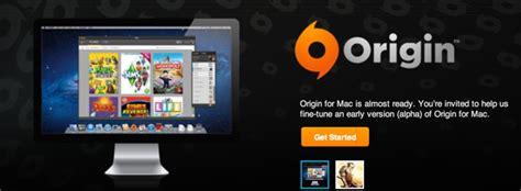 how to uninstall origin games mac ea announces origin for mac alpha testing mac rumors