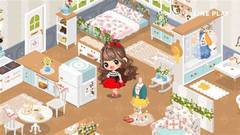 play free room decoration line play decorations official