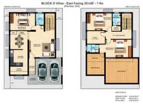 North Facing Floor Plans Per Vastu East Facing House Plans