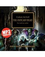 The Outcast Dead black library wolf hunt mp3