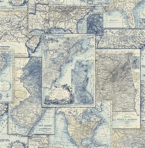 nautical chart wallpaper factory paint decorating everything nautical