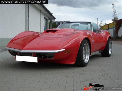 1978 corvette front bumper 1978 corvette chrome bumper conversion vettemod
