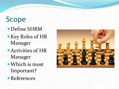 Scope Of Mba In Hr In Australia by Phd Thesis On Strategic Human Resource Management