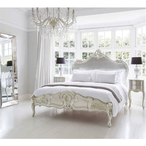 french silver bedroom furniture best 20 french bed ideas on pinterest french bedding