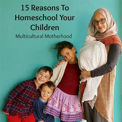 7 Reasons To Dr Houses Children by 15 Reasons To Homeschool Your Children Multicultural