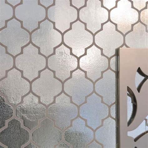 tapete marokkanisch moroccan wallpaper brocade home house stuff