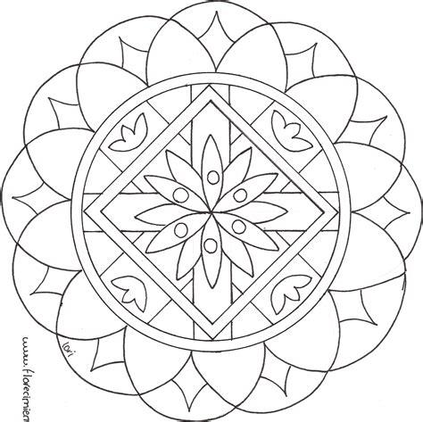 imagenes de flores sin pintar dibujos de mandalas de mariposas para pintar colorear