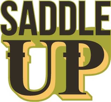 Saddle Up by Free Svg File 01 25 13 Saddle Up Caption Svgcuts