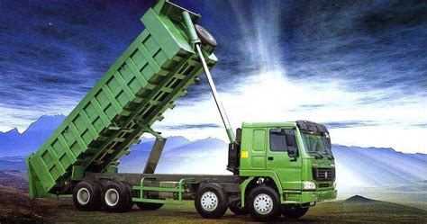 Truck Pasir Sedang harga mobil dump truck baru dan bekas 2017 versiac