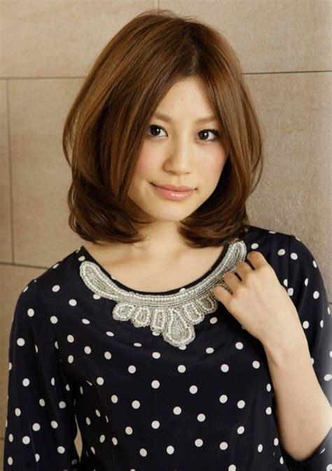 japanese bob haircut popular hairstyles 2015