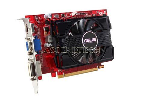 Vga Card Asus Ati Radeon 2gb asus radeon hd 6670 2gb ddr3 dvi vga hdmi hdcp pci express 2 1 x16 card