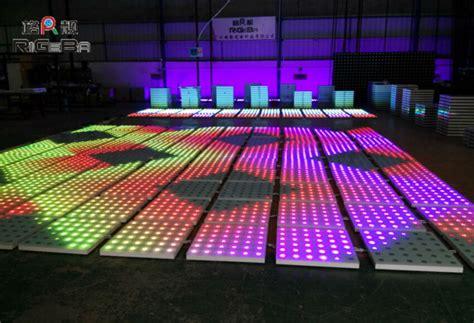 disco floor l 2014 selling floor light portable floor led