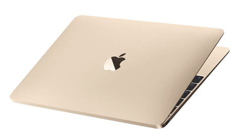 Macbook Air Gold 48 hour deals apple s gold 12 inch macbook for 899 13
