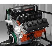 2016 Dodge Challenger Drag Pak Mopar's 426 Hemi And