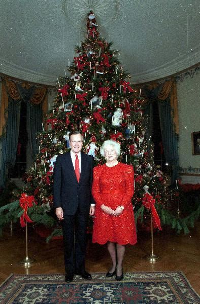 the history of christmas at the white house 1977 2009 44 d
