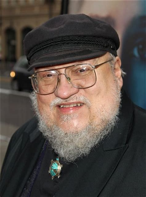 george rr martin television academy