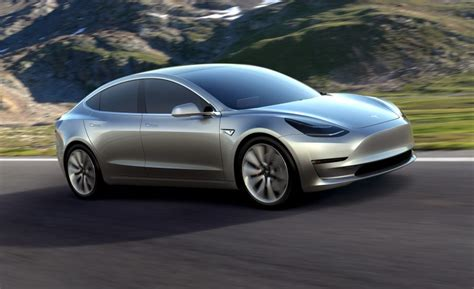Fastest Tesla Model Tesla Model S P100d The Fastest Serial Car From 0 To 100